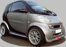 Frontspoilerlippe Coupe Smart Smart for two
