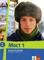 MOCT - Modernes Russisch - Aktualisierte Ausgabe / Lehrbuch Adler, Irma und Ljud