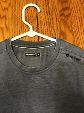Men's Athetic Long-Sleeve Shirt
