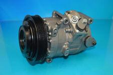 AC Compressor Fits 2005-2012 Acura RL (1 Year Warranty) R97329