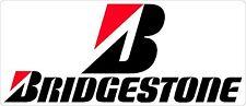 Bridgestone sticker 200 x 85  mm   BUY 2 & get 3