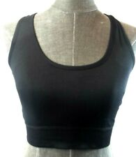 Clothing, Shoes & Accessories The North Face Black Determination Sports Bra Xs New Nwt Customers First Activewear