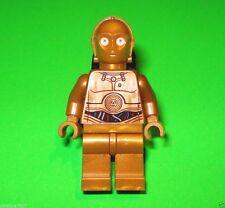 LEGO STAR WARS FIGUREN ### C-3PO - GOLD AUS SET 9490 - 10236 NEU - NEW ### =TOP!