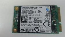 Samsung SSD SM841N mSATA 128GB Solid State Drive MZ-MPD128E P/N TPVJY