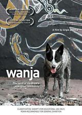 New DVD** WANJA