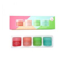 [LANEIGE] Lip Sleeping Mask Mini Kit 1Pack (8g x 4ea) / Korea Cosmetic