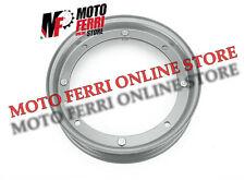CERCHIO RUOTA 4 FORI APERTO 2-75-9 2 75 9 VESPA 50 SPECIAL 3 MARCE PRIMA SERIE