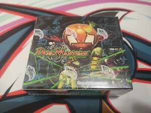 Duel Masters DM11 Blastosplosion Of Gigantic Rage Booster Box