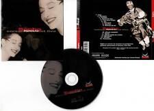 "SAPHO ""Live"" (CD) 1991"