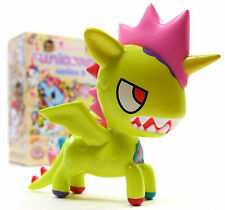 "Tokidoki UNICORNO SERIES 5 KAIJUCORNO 3"" Mini Vinyl Figure Toy Blind Box"
