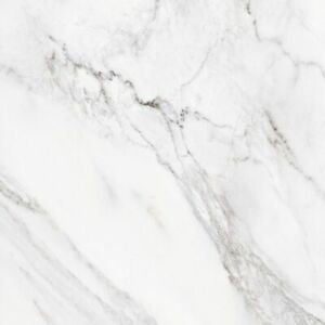 Full Sample Sublime White  60x60 Floor or Wall Tiles -  Pay for Delivery UK Main