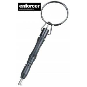 enforcer Universal Handschellenschlüssel Ersatzschlüssel Schlüssel Handschellen