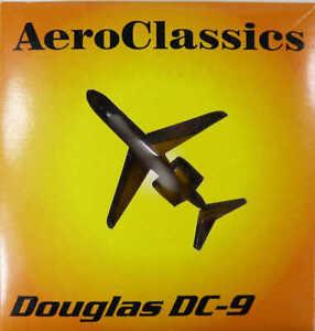 Douglas DC-9 Northeast N8953U Aeroclassics 1:400