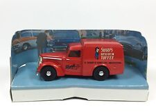Commer 8cwt Van 1948 Sharp's • Dinky Toys DY-8 • 1:43 diecast • MINT BOXED