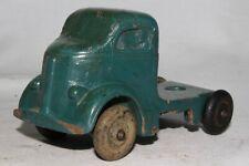 1930's Auburn Rubber Semi Cab for Car Transporter Set, Original #3