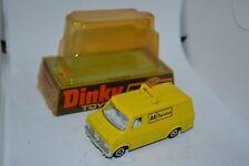 DINKY TOYS BEDFORD AA SERVICE VAN N. 412 MADE IN ENGLAND