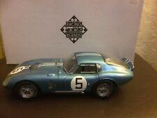 Exoto Racing Legends 1/18 Cobra Daytona #5 1964 Le Mans