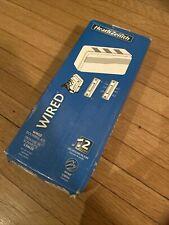 Heath Zenith Wired Doorbell Kit