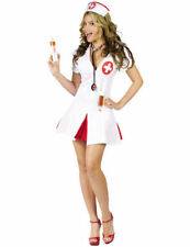 Polyester Uniform Doctor & Nurse Fancy Dresses