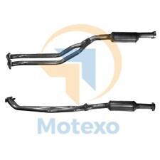 BM90730 + BM90731 Pair Exhaust Petrol Catalytic Converter
