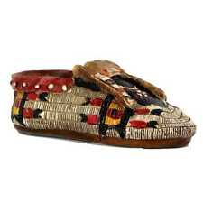 Native American Shoe. Add stunning, unique flair to your home/ office