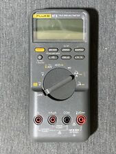 Fluke 87-V Industrial True RMS Digital Multimeter 87V