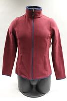 Amazon Essentials Women's Full-Zip Polar Fleece Jacket - Small - New