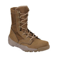 Rothco V-Max Lightweight Tactical Boot - AR 670-1 Coyote - 5366
