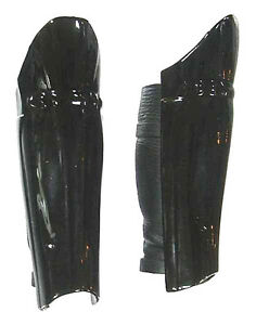 1/6 Sideshow Star Wars Deluxe Darth Vader Leg Armor for Figure Sith Hot Toys 12