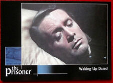 THE PRISONER Autograph Series - Vol 1 - WAKING UP DAZED - Card #07 Cards Inc