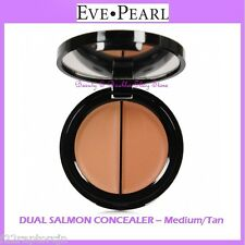 NEW Eve Pearl DUAL SALMON CONCEALER TREATMENT - Medium/Tan Shades FREE SHIPPING