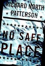 No Safe Place by Richard North Patterson (1998, Abridged Audio Cassette)