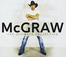 Tim McGraw The Ultimate Collection 4cd
