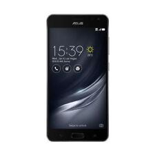 Teléfonos móviles libres negro de cuatro núcleos con 128 GB de almacenaje