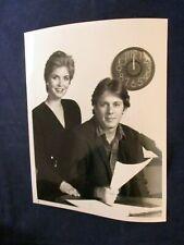 1988 Jack Killian Devon King 'Midnight Caller' Nbc Vintage Glossy Press Photo