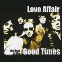 Love Affair - Love Affair - The Best of the Good Times [CD]