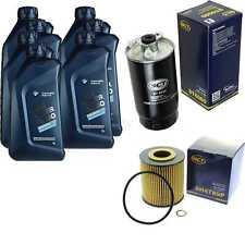 Inspektionspaket für BMW 7L 5W-30 Twin Power Turbo + SCT Filterpaket 10980821