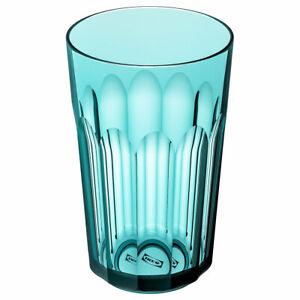 IKEA SVARTSJÖN mug turquoise