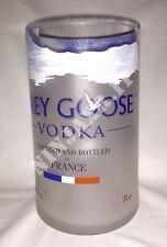 Vaso da bottiglia vuota Vodka Grey Goose Jeroboam 3 Litri riciclo creativo