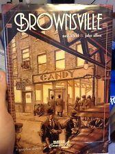 Brownsville by Neil Klied & Jake Allen Hc