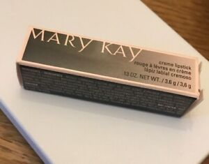 NEW Mary Kay Cosmetics Creme Lipstick Sunset Color