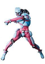 Super Action Statue JoJo's Bizarre Adventure Part.3 Crazy Diamond F/S w/Track#