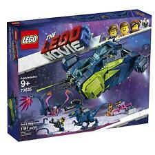 LEGO (70835) The LEGO Movie 2 Rex's Rexplorer! BRAND NEW