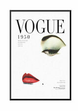 Unbranded Paper Vintage Decorative Posters & Prints