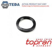 TOPRAN TIMING END CAMSHAFT OIL SEAL RING 101 409 G NEW OE REPLACEMENT