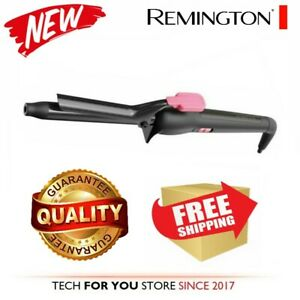 Tongs hair curler Remington CI 1A119 with ceramic coating