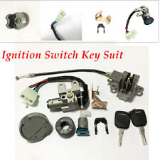 Ignition Switch Key For Gy6 49/60cc Wildfire Xtreme Seaseng Scooter&moped Parts (Fits: Yamaha)