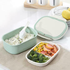 Lunch Box Portable Picnic Microwave Bento Food Snack Fruit Storage Best Durable