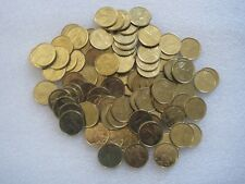 Lot of 25 Religious Guardian Angel Pocket Token Coin Medal