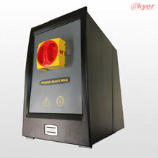 Atlas Copco Power Macs MSB Mein Switch Box 8435 5660 00